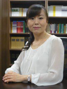 芳賀 由紀子